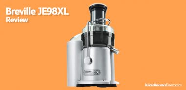 Breville JE98XL review