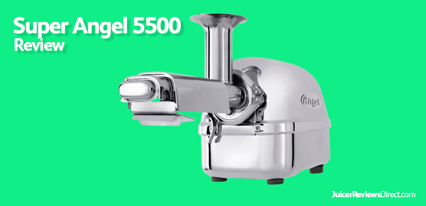 super angel 5500 review