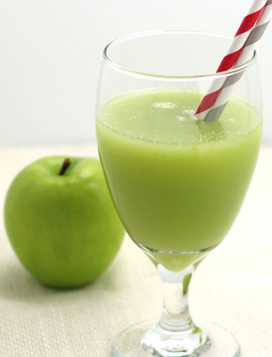 Lemon Apple Juice Recipe