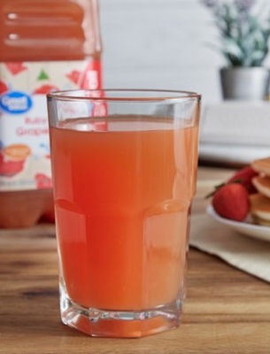 Ruby Red Breakfast Juice​ recipe