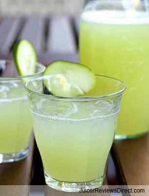 Sour and Spicy Ginger Zip juice recipe